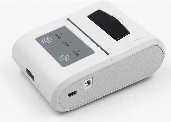 2 Inch bluetooth thermal receipt printer