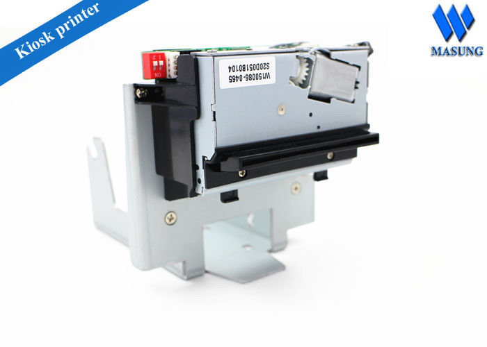 TTL Interface Panel Mount Printers 2inch High Speed 100 mm/s