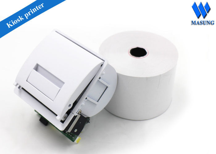 ultra big roll Panel Mount Printers  android USB driver