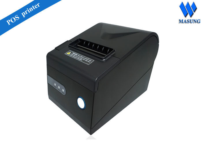 3 Inch Barcode Pos Thermal Printer Bluetooth For Supermarket , Linux System Driver Supporting