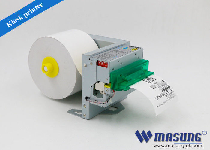 High speed good quality 3 Inch Thermal Printer 80 mm with Paper Presenter