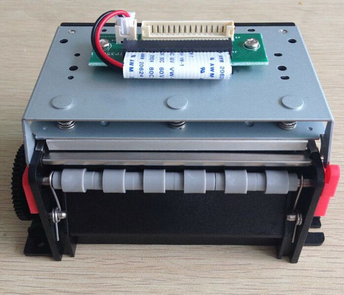 24V 80 mm Thermal Receipt / Label Printer Mechanism  , High Speed 220mm/s
