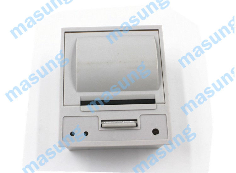 2 Inch USB Thermal Receipt Panel Mount Printers , LTPA245 Printer Head