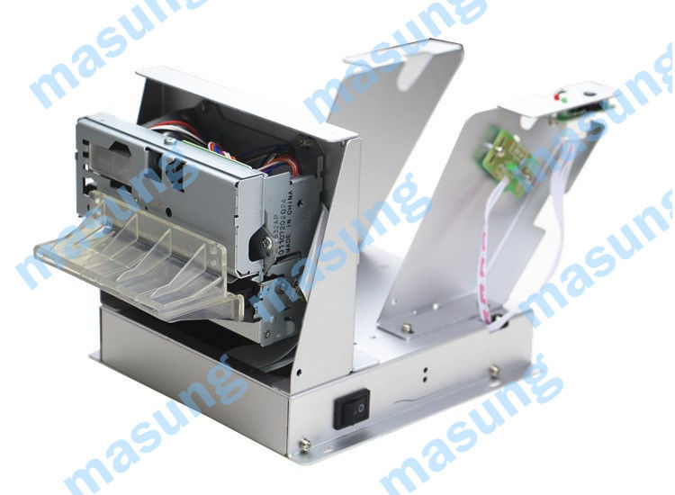 80mm  RS-232 + USB Auto Paper Cutter Thermal Printer For Ticket Vendor
